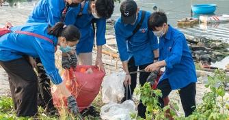 Cộng đồng 'mở' vì môi trường