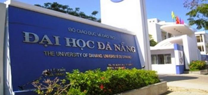 Trang tuyển sinh Đại Học Đà Nẵng