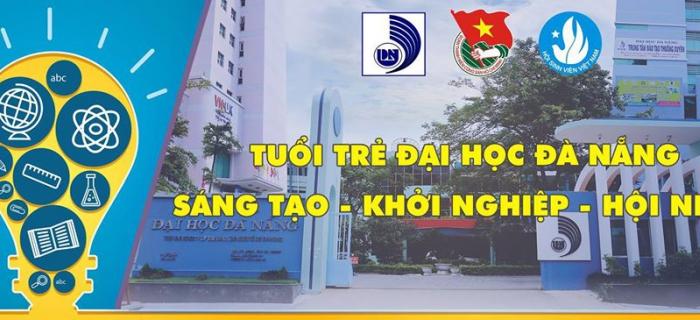 Tuổi trẻ Đại học Đà Nẵng Sáng tạo - Khởi nghiệp - Hội nhập
